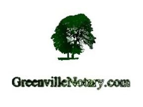Greenville Notary Services - Owner, Sonita M. Leak - Greenville, SC