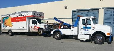 All Pro Towing & Recovery LLC - Gilroy, CA