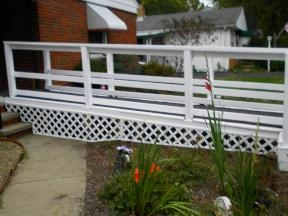 Lee's Handyman & Home Service - Painesville, OH