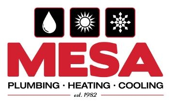 Mesa Plumbing, Heating, And Cooling
