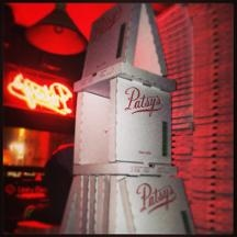 Patsy&#039;s Pizzeria