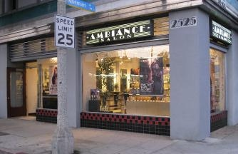 Ambiance Hair Salon
