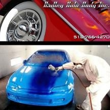 Hadley Auto Body Inc.