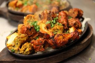 London Sizzler Indian Bar &amp; Grill