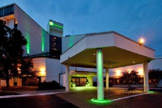 Holiday Inn Midlothian-Richmond Koger Ctr