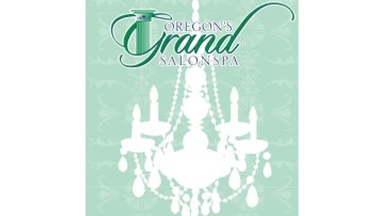 Oregon's Grand Salon Spa