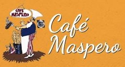 Cafe Maspero