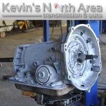 Kevin&#039;s North Area Transmission &amp; Auto
