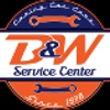 B&amp;W Service Center