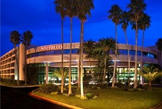 Sheraton Tampa East Hotel