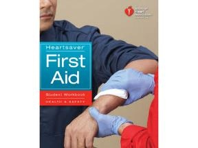 Frontline Health First Aid Cpr Aed Training - New York, NY