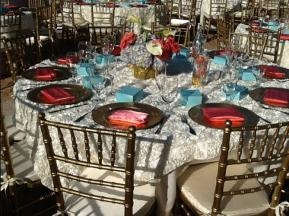 Top Notch Linens & Party Rentals - Hollywood, FL
