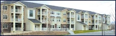 Greenbush Village Apartments Rensselaer Ny