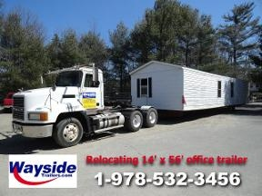 Wayside Trailers