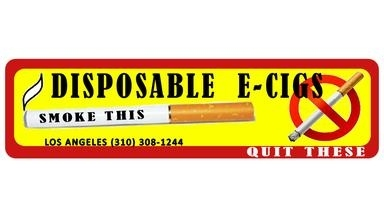 One Disposable Ecigs - Glendale, CA