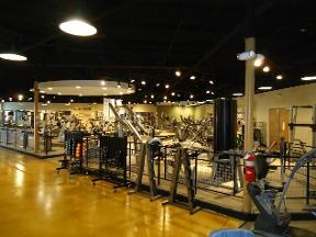 US Fitness Products - Wilmington, NC