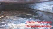 Fort Mill Mold Remediation - Fort Mill, SC