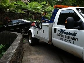 Hawaii Towing Co Inc