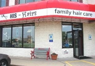 HIS and Hairs Family Hair Care Inc