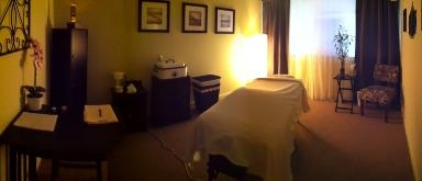 Ann Ross Massage Therapy