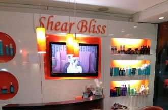 Shear Bliss Salon - New York, NY