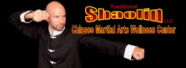 Traditional Shaolin Kung Fu