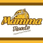 Mamma Rosa&#039;s To Go