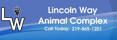 Lincoln Way Animal Clinic