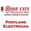 Rose City Electric Co