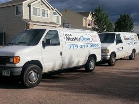 AAA Masterclean Inc.
