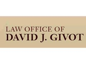 Law Offices Of David J. Givot