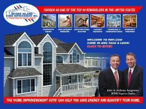 Rhode Island Home Improvement Inc - Warwick, RI