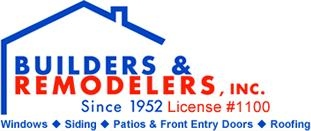 Builders & Remodelers, Inc.