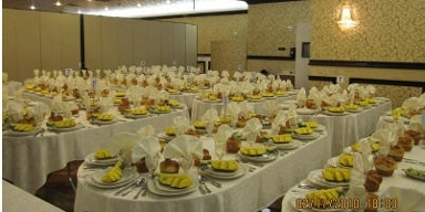 Sasson Simcha Kosher Wedding Hall