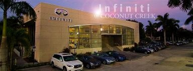 Infiniti of Coconut Creek