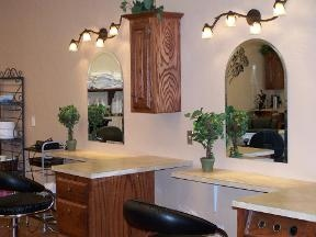 A New You Salon - Oklahoma City, OK