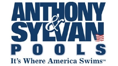 Anthony & Sylvan Pools - League City, TX