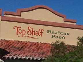Top Shelf Mexican Cantina
