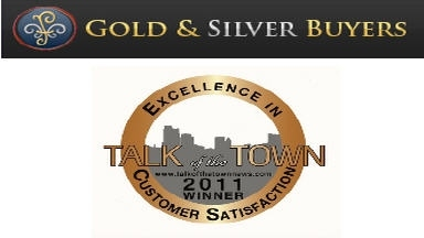 Gold & Silver Buyers Panorama City - Panorama City, CA