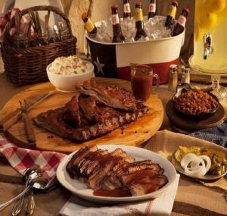 Gabby's BBQ Catering Image