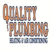 Quality Plumbing Heating & Air Conditioning