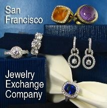 Jewelry Exchange Co San Francisco