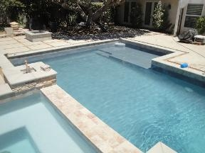Alan Smith Pool Plastering and Remodeling