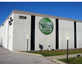 Spectrum Janitorial Supply Corp