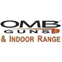 Omb Guns & Indoor Range