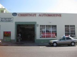 Chestnut Auto Repair & Towing