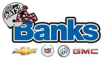 Banks Chevrolet Cadillac GMC