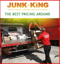 Junk King Atlanta - Cumming, GA