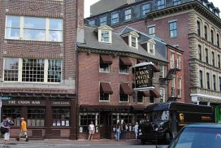 Union Oyster House - Boston, MA