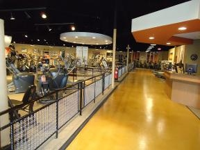 US Fitness Products - Pineville, NC